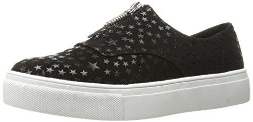 US Fashion 6 5 girl Black madden M Camouflage Sneaker Women's Kudos Star fTZzw
