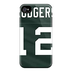 Best Hard Phone Cases For Iphone 6 With Unique Design Fashion Green Bay Packers Series JasonPelletier