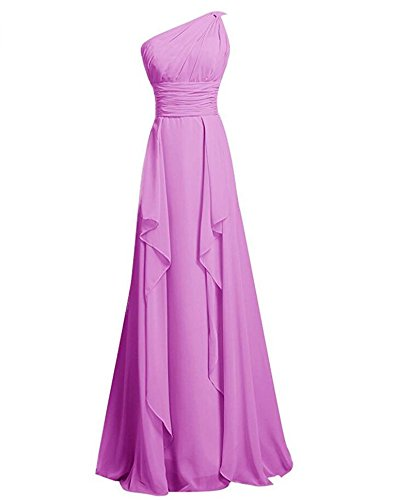 KA Linie Beauty Kleid A Damen Lilac rwqrO4