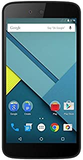 Micromax Canvas A1 AQ4501 (White): Amazon in: Electronics