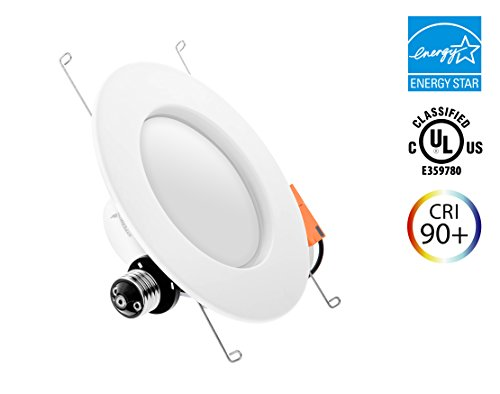 Hyperikon 5 6 inch led downlight energy star 14w 75w for 5 star energy