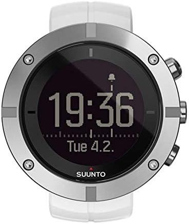 Suunto Reloj de Pulsera Hombre ss021240000