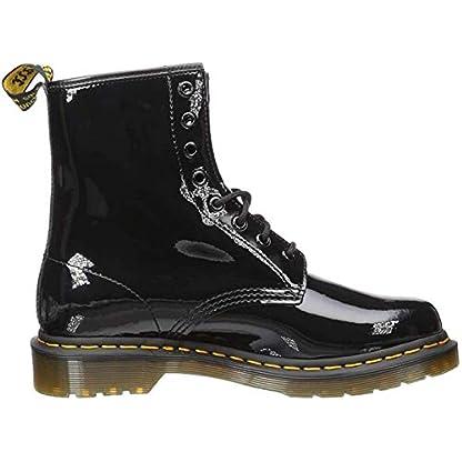Dr. Marten's Original 1460 Patent, Women's Boots 6