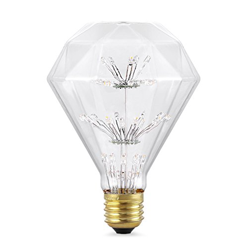 Diamond Led Light Bulbs