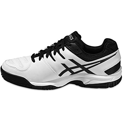 cheap for discount d2589 5fe3a Asics Gel-Game 5 GS, Chaussures de Tennis Mixte Enfant