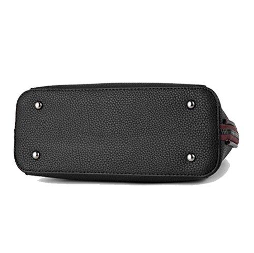 Simple Tide Diagonal Bag European Shoulder Ajlbt Bags Khaki Laptop Fashion qwAnB0R