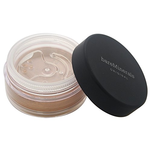 bareMinerals Original Broad Spectrum SPF 15 Foundation, Golden Tan, 0.28 Ounce