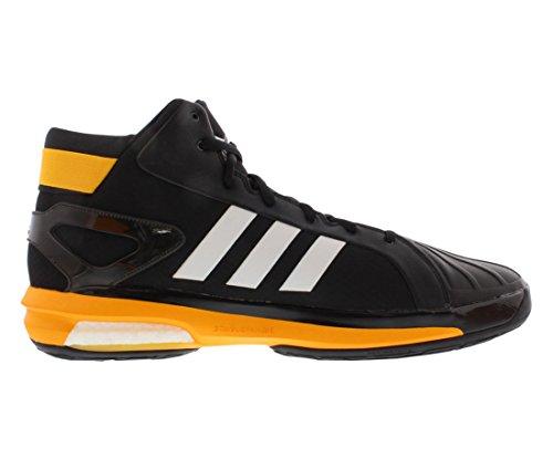 Scarpe Da Uomo Adidas Futurestar Boost West Dimensioni Nero / Bianco / Oro