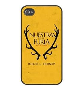 Game of Thrones - Funda Carcasa para Apple iPhone 5 / iPhone 5S