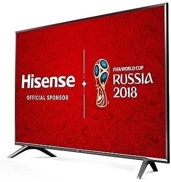 Hisense H43N5700 televisor 43