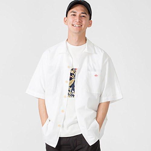 半袖ワイドシャツ [JD-3609MSA]