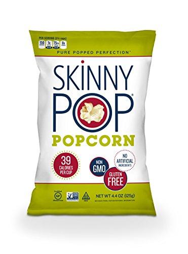 SkinnyPop Popcorn Original 4 4 oz product image