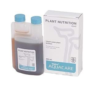 Tropica Plant Nutrition Liquid 250 ML
