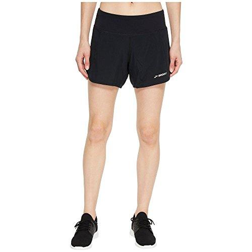 肌アルプスジョグ(ブルックス) Brooks レディース ランニング?ウォーキング ボトムス?パンツ Chaser 5 Shorts [並行輸入品]