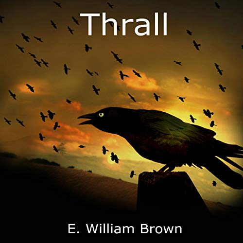 Pdf Science Fiction Thrall: Daniel Black Series, Book 4