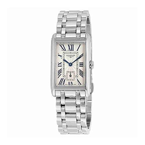 Longines Dolce Vita Ladies Watch - Longines Water Resistant Wrist Watch