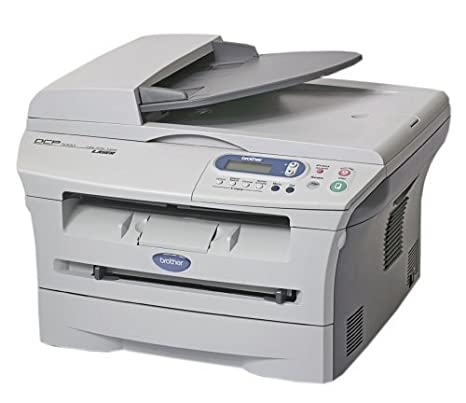 Amazon.com: Brother DCP-7020 Laser Digital Copier/Printer ...