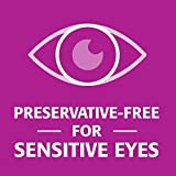 Refresh Celluvisc Lubricant Eye Gel, 30 Count
