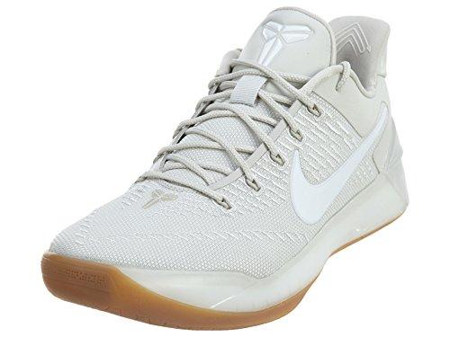 Nike Herren Kobe A.D. Basketballschuh Grau