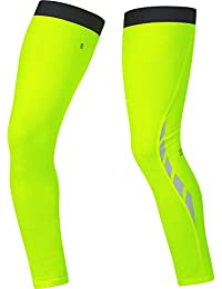Men's Visibility Thermo Leg Warmers