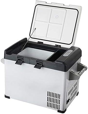 32L Refrigerador del Coche Coche PortáTil En Casa De Doble Uso De ...