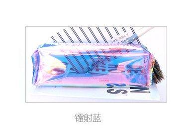 Bolso de almacenamiento para estudiantes con estuche de lápices