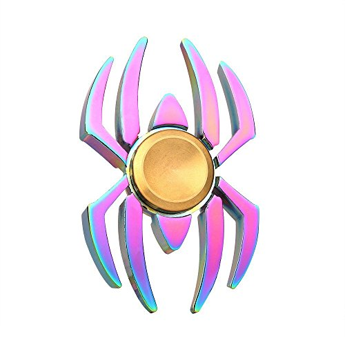 Spider Hand Fidget Spinner Toys For Adhd Edc