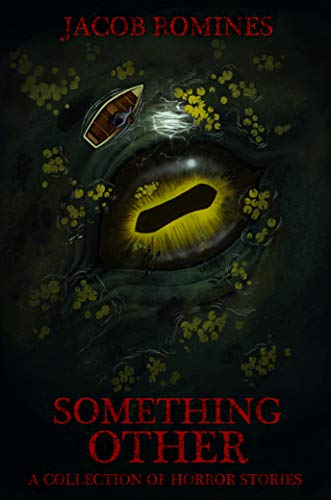 Something Other Collection Horror Stories ebook product image