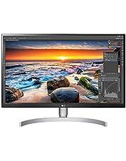 "Lg 27Ul850-W.Aeu 27"" Klasse 4K Uhd Ips Led-Monitor Met Vesa Displayhdr 400 (27"" Diagonaal)"