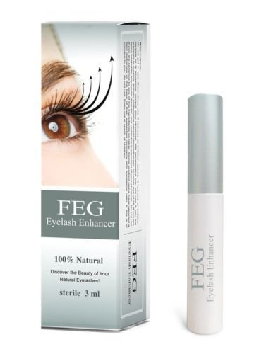 ThinkMax Eyelashes Enhancer Liquid Healthy Glossy Eyelash Growth Serum Essence Non-toxic Safe Ingredient 3g