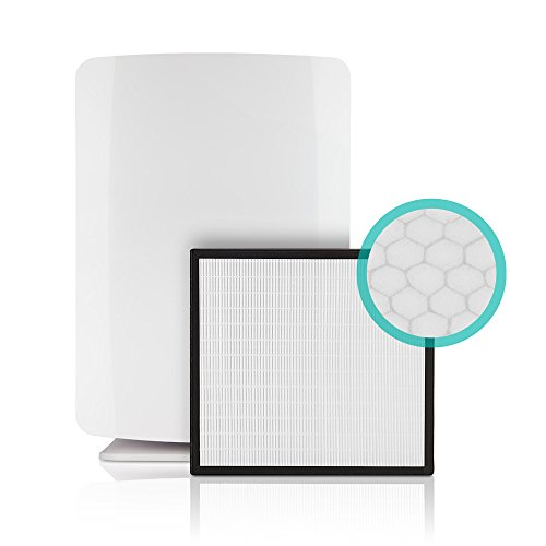 Alen Bf35 Mp Hepa Odorcell Replacement Filter For