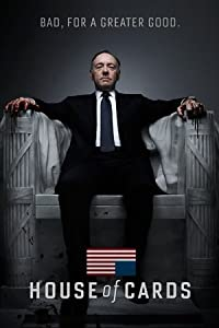 amazon house of cards