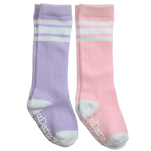 judanzy-knee-high-tube-socks-for-boys-girls-baby-toddler-child-0-6-months-pink-lavender