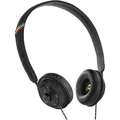 House of Marley NV Harambe On-Ear Headphones