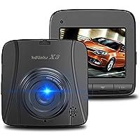 [2018 New Model] KDLINKS X3 2.7K Super HD 2688x1520 Wide...