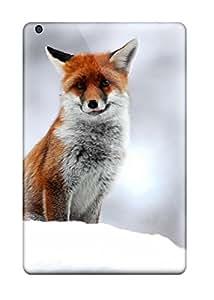 Stevenson Elizabeth's Shop Christmas Gifts New Style Tpu Mini Protective Case Cover/ Ipad Case - Cute Little Fox 4510130I37806632