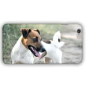 Jack Russell Dog Puppy iPhone 6 Slim Phone Case