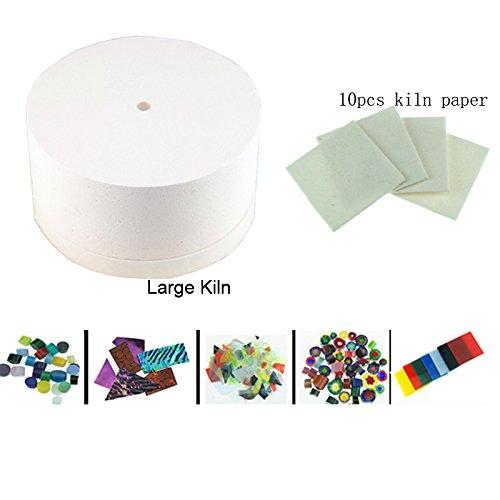 1 GRANDE microondas horno y 5 bolsas papel 10pcs Horno y cristal ...