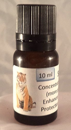 (Sacred Tiger Dragon's Blood 100% Concentrated Liquid Incense (10 ml))