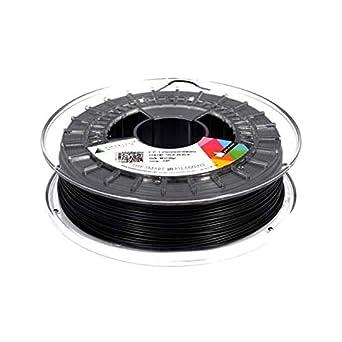 Smartfil EP, 1.75mm, True Black, 750g Filamento para Impresión 3D ...