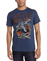 Mad Engine Men's My Squadron T-Shirt