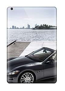 New Style Scratch-free Phone Case For Ipad Mini- Retail Packaging - Maserati Granturismo 36 1968070I60830304