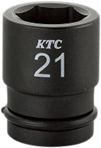 京都機械工具(KTC) インパクトレンチ ソケット 6角 BP4-22P-S 仕様サイズ:22mm
