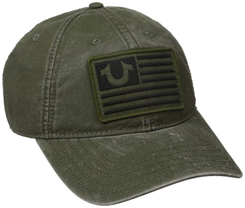 Washed Ball Cap - 7