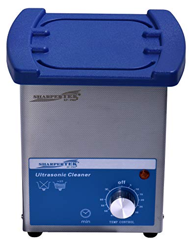 Ultrasonic Cleaner 2L Size - Not Heated by SharperTek (Image #1)