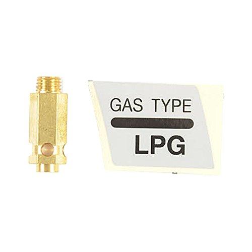 (LG ELECTRONICS 383EEL3002D Dryer LP Conversion Kit)
