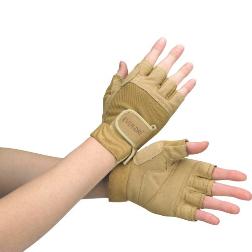 Ever-Dri Director s Showcase Color Guard Gloves (Tan 1bfd6eab4549