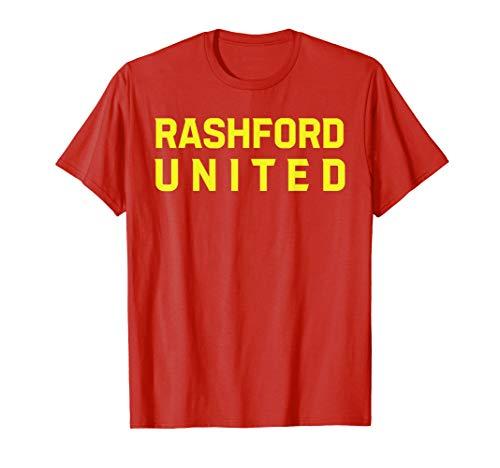 Rashford United Shirt ()