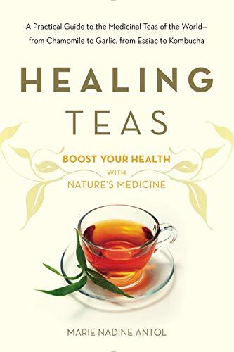 Healing Teas Practical Medicinal Chamomile ebook product image