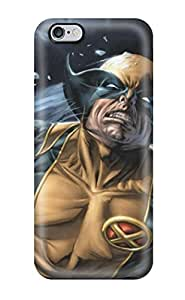 2812159K30057027 Fashion Protective Wolverine Case Cover For Iphone 6 Plus WANGJING JINDA